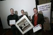 Halve finalisten Leerbedrijf van het Jaar 2007 bekend