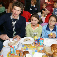 Media-overzicht Nationaal Schoolontbijt