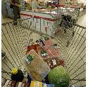 Recordomzet voor supermarkten