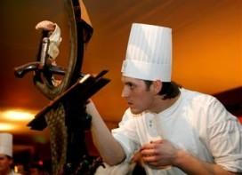 Frank Haasnoot nieuwe Dutch Chocolate Master