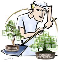 Handige fiscale tips voor pensioenopbouw