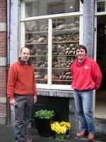 Hoe is het nu met..? 'Bakkerij zonder naam' in Maastricht