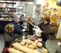 Steeds meer warme bakkers in Belgi
