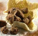 Chocoladetruffels basis voor veel variatie