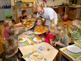Nationaal Schoolontbijt zorgt voor extra omzet