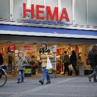 Hema wil elk jaar vijftig nieuwe winkels