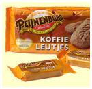 Peijnenburg wil ook het koekje bij de koffie leveren
