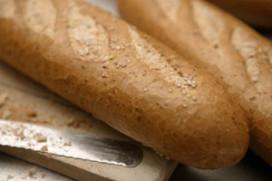 Stokbrood mag zaterdag om twee uur niet op zijn