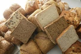 Brood geurt je weer tegemoet op CS Utrecht