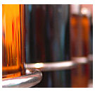 Oil & Vinegar op de fles