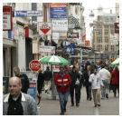 Reddingsplan voor kleine winkelier