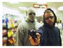 Winkelpersoneel slecht beschermd tegen agressie