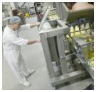 Kengetallen: arbeidsproductiviteit in de bakkerij