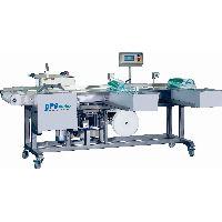 Nieuwe clipfix closing machine van Skillpack