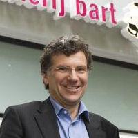 Directeur Bakker Bart stapt op