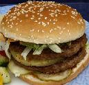 Big Brown Mac in aantocht