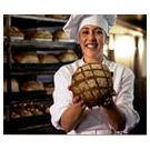 Warme bakkers weer met commercial op tv