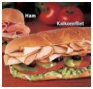 Subway nu ook in ontbijtmarkt