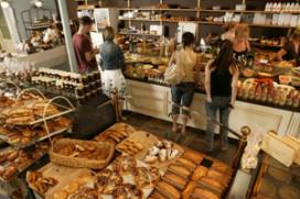 MOC jaarvergadering over succes Belgische bakker