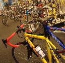 WK wielrennen voor bakkers in Nederland