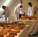 Timmer beste cakebakker Noord-Holland