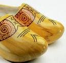 Hollandse klomp bij bakkerij in VS gestolen