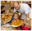 Nationaal Schoolontbijt van start
