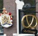 Koningin Beatrix gek op Sachertorte