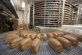 Nieuwe bakkerij Visser ruim, licht en efficiënt