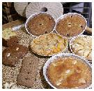 Verborgen vetten in bakkerijproducten
