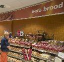 Bakkerijafdelingen supermarkt draaien goed jaar