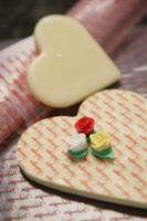 Valentijn- en Moederdagharten