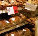 Reddingsactie voor brood op zondag van IJzelenberg