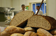 Italiaanse bakker verdedigt marktaandeel met kwaliteit