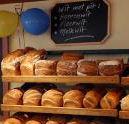 Weer vers brood in Beckum