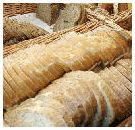 De gezondheidswaarde van een boterham: koolhydraten