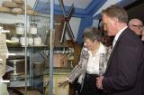 Bakkerijmuseum in Medemblik opent 'Verdwenen Bakkers