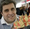 Strik Patisserie winnaar smaakprijs Heerlijk & Heerlijk