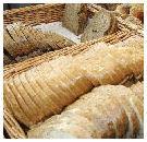 Brood 10 procent duurder