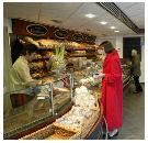 Bakkerswinkel: kassabonnen gedaald, omzet gestegen