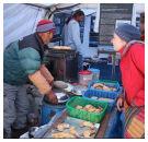 Mount Everest heeft eigen bakkerij