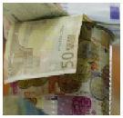 Bakker eist 250.000 euro van ex