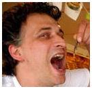 Hazenberg introduceert broodje sprinkhaan en meelworm