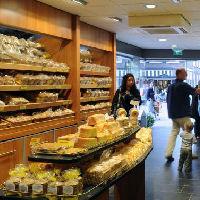 Winkelen in plaats van wachten bij Baltus