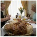 Muesli of drinkontbijt niet in plaats van volkoren boterhammen