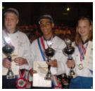 Nederlandse kampioenen VBMO bekend