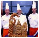 BoulangerieTeam zoekt jongelui met ambitie