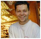 Dick Peters Held van de Smaak provincie Groningen