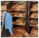 Kaneel in verpakking gaat beschimmelen brood tegen