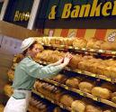 Jumbo verkoopt brood van paardenmelk